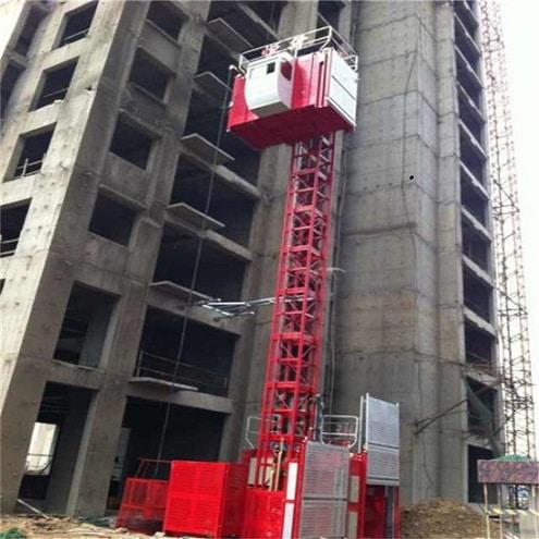 انواع آسانسور